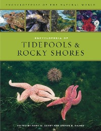 Cover Encyclopedia of Tidepools and Rocky Shores
