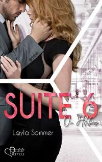 Cover Suite 6: Die Hoteliers