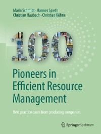 Cover 100 Pioneers in Efficient Resource Management