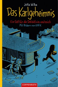 Cover Das Karlgeheimnis
