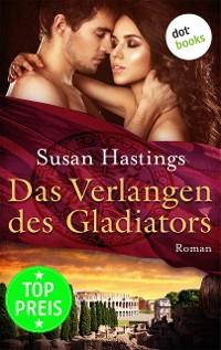Cover Das Verlangen des Gladiators