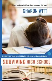 Cover Surviving High School