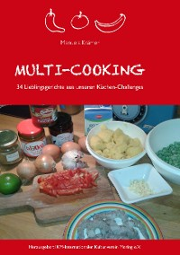 Cover Multi-Cooking