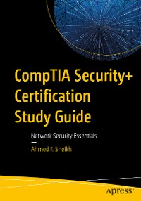 Cover CompTIA Security+ Certification Study Guide
