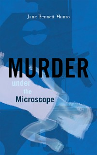 Cover Murder Under the Microscope