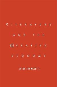 Cover Literature and the Creative Economy