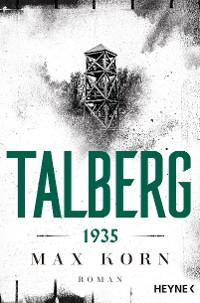 Cover Talberg 1935