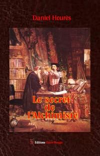 Cover Le secret de l'alchimiste