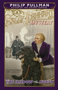 Cover Shadow in the North: A Sally Lockhart Mystery