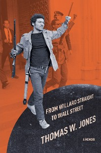 Cover From Willard Straight to Wall Street