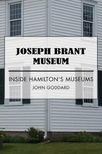 Cover Joseph Brant Museum