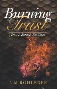 Cover Burning Trust
