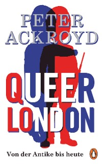 Cover Queer London