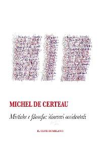 Cover Mistiche e filosofie
