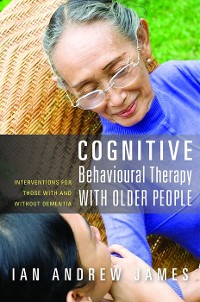 Cover Cognitive Behavioural Therapy with Older People