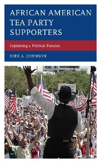 Cover African American Tea Party Supporters
