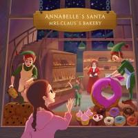 Cover Annabelle's Santa