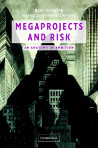 Cover Megaprojects and Risk