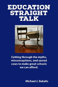Cover Education Straight Talk