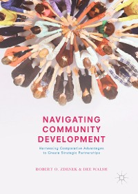 Cover Navigating Community Development