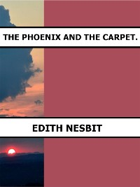 Cover The Phoenix and the Carpet.