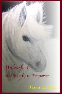 Cover Unleashed and Ready to Empower