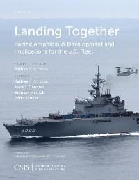 Cover Landing Together