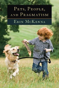 Cover Pets, People, and Pragmatism