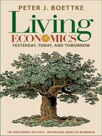 Cover Living Economics
