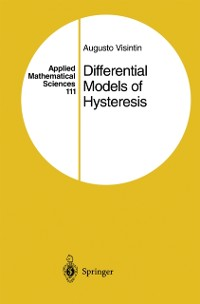 Cover Differential Models of Hysteresis