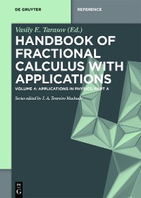 Cover Applications in Physics, Part A