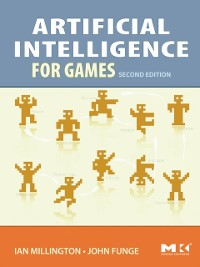 Cover Artificial Intelligence for Games