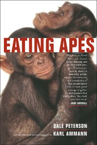 Cover Eating Apes