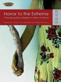 Cover Horror to the Extreme