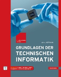 Cover Grundlagen der Technischen Informatik