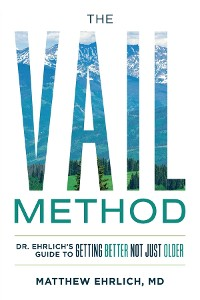 Cover The Vail Method