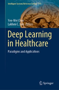 Cover Deep Learning in Healthcare