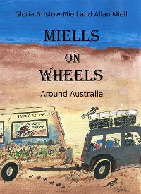 Cover MIELLS ON WHEELS