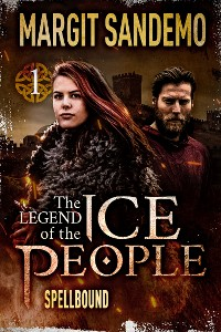 Cover The Ice People 1 - Spellbound