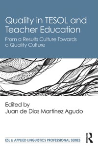 Cover Quality in TESOL and Teacher Education