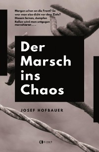 Cover Der Marsch ins Chaos