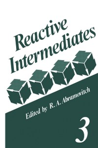 Cover Reactive Intermediates