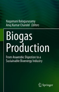 Cover Biogas Production