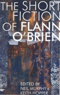 Cover Short Fiction of Flann O'Brien