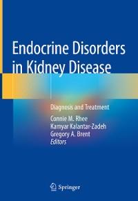 Cover Endocrine Disorders in Kidney Disease