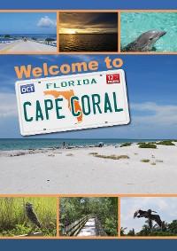 Cover Herzlich Willkommen in Cape Coral, Florida