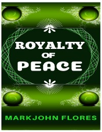 Cover Royalty of Peace