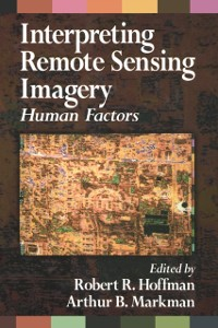 Cover Interpreting Remote Sensing Imagery