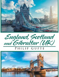 Cover England, Scotland, and Gibraltar (Uk)
