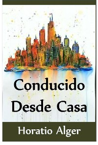 Cover Conducido Desde Casa (Translated)